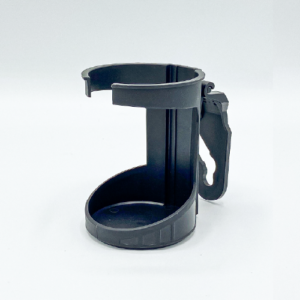 Flamingo Auto FA003 Cup Holder With Hook Black 1