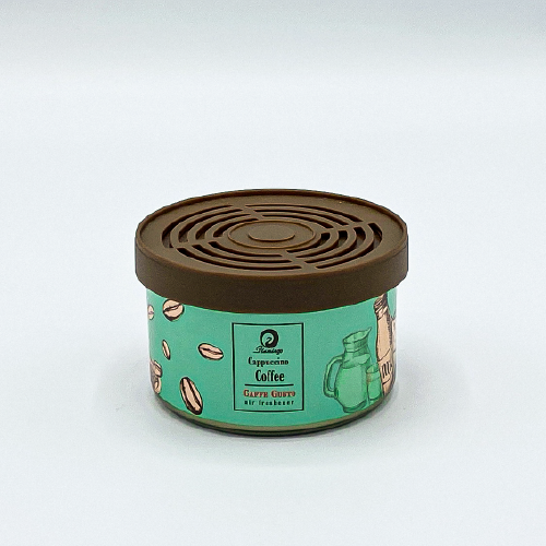 NO.242 IV Coffee gusto Fragrance Can Cappuccino Coffee 1
