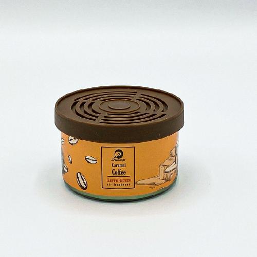 NO.242 IV Coffee gusto Fragrance Can Caramel Coffee 1