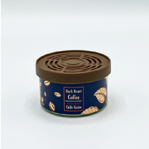 NO.242 IV Coffee gusto Fragrance Can Dark Roast Coffee 1