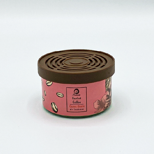 NO.242 IV Coffee gusto Fragrance Can Hazelnut Coffee 1
