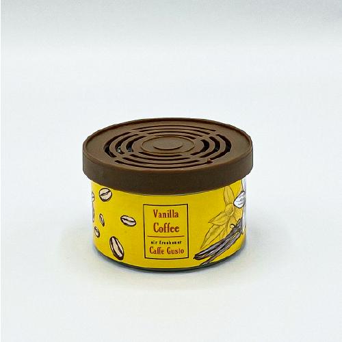 NO.242 IV Coffee gusto Fragrance Can Vanilla Coffee 1