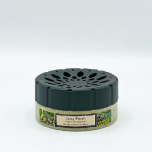 NO.297 Deodorant Crystal Gel