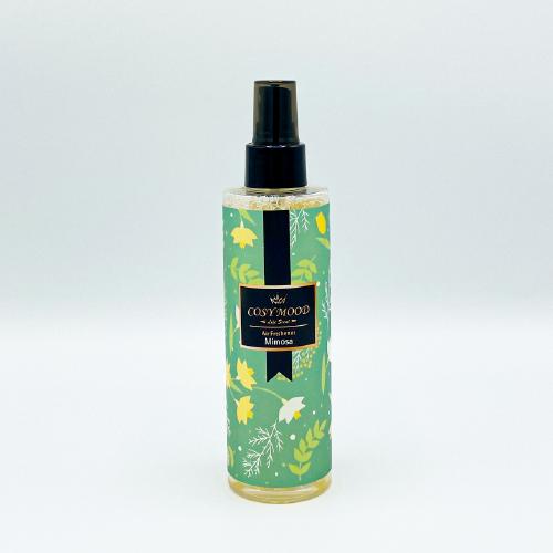 NO.300 Cosy Mood Air Spray Mimosa