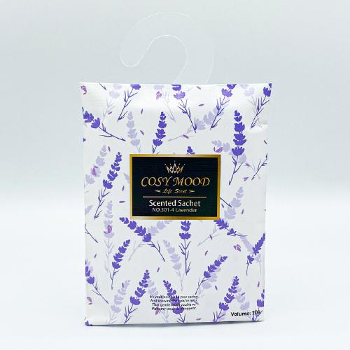 NO.301 Cosy Mood Scented Sachet Lavender