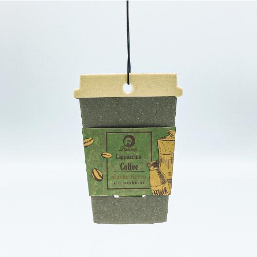 NO.311 Caffee Gusto Paper Cappuccino Coffee