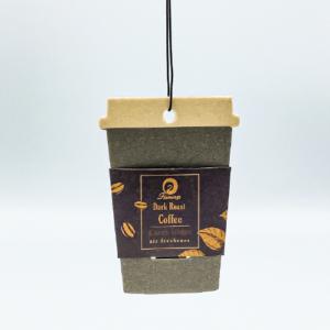 NO.311 Caffee Gusto Paper Dark Roast Coffee