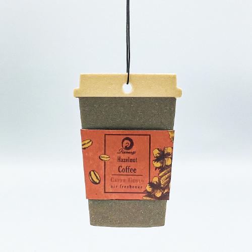 NO.311 Caffee Gusto Paper Hazelnut Coffee