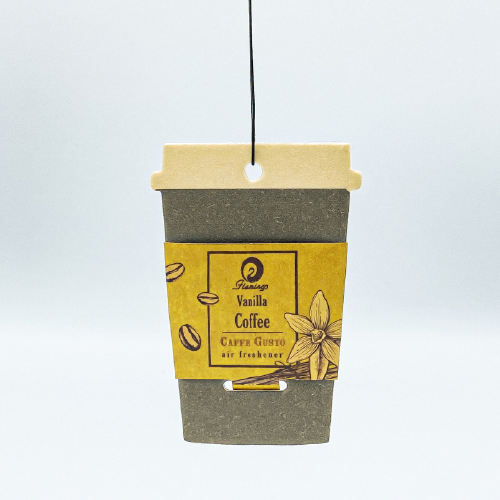 NO.311 Caffee Gusto Paper Vanilla Coffee