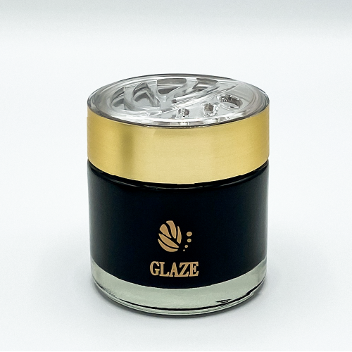 NO.95 Glaze Car Air Freshener Mature Musk