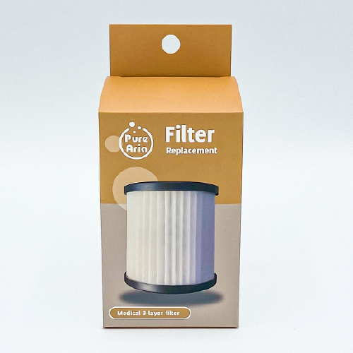 Q.58I Pure Aria Filter Replacement Package
