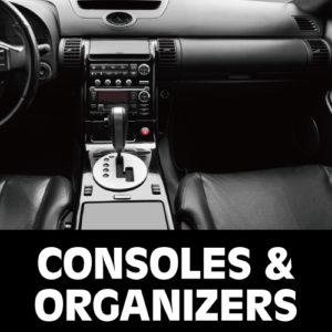 Consoles & Organizers