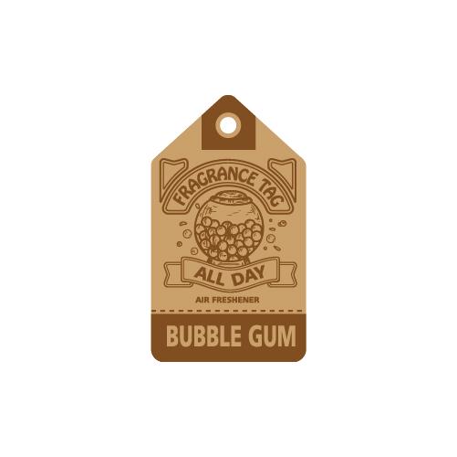 NO.277 7 bubble gum 01