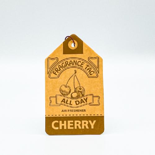 NO.277 Fragrance Paper Cherry