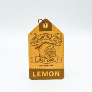 NO.277 Fragrance Paper Lemon