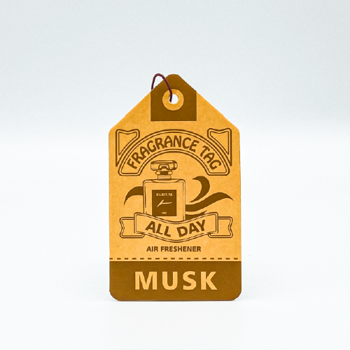 NO.277 Fragrance Paper Musk