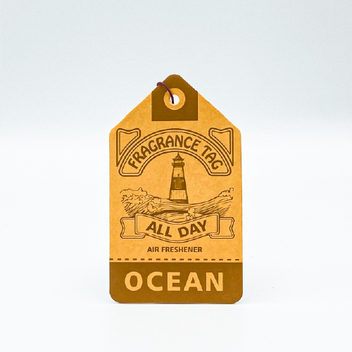 NO.277 Fragrance Paper Ocean