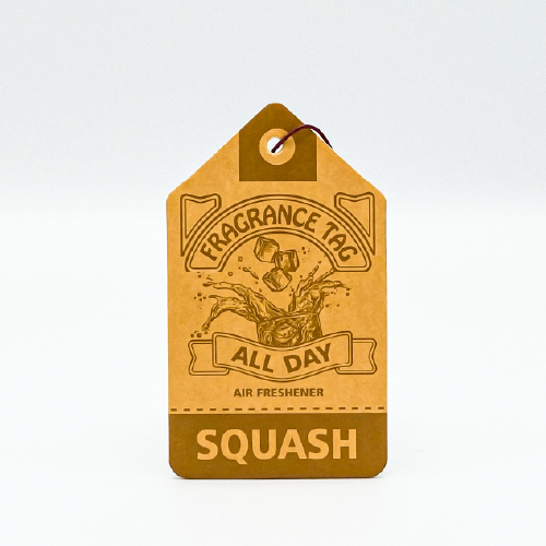 NO.277 Fragrance Paper Squash