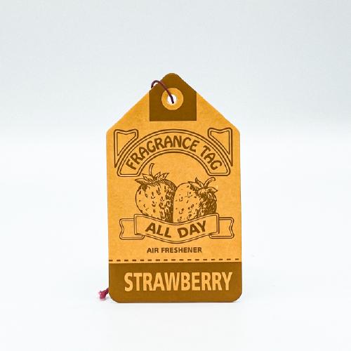 NO.277 Fragrance Paper Strawberry