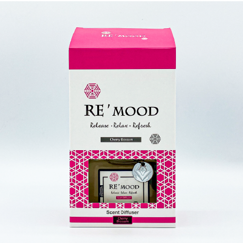 NO.313 Remood Diffuser Package