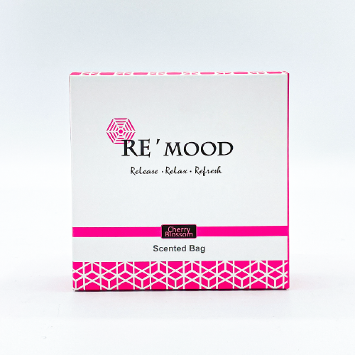 NO.316 Remood Scented Bag Package