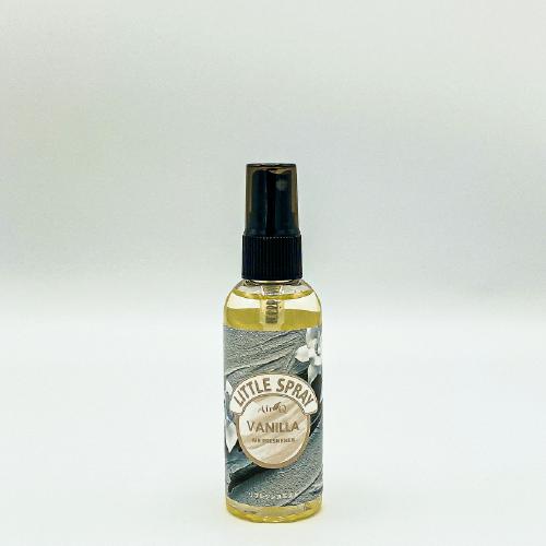 NO.286 Vanilla 1