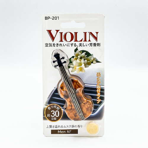 NO.22 Violin Air Vent Package