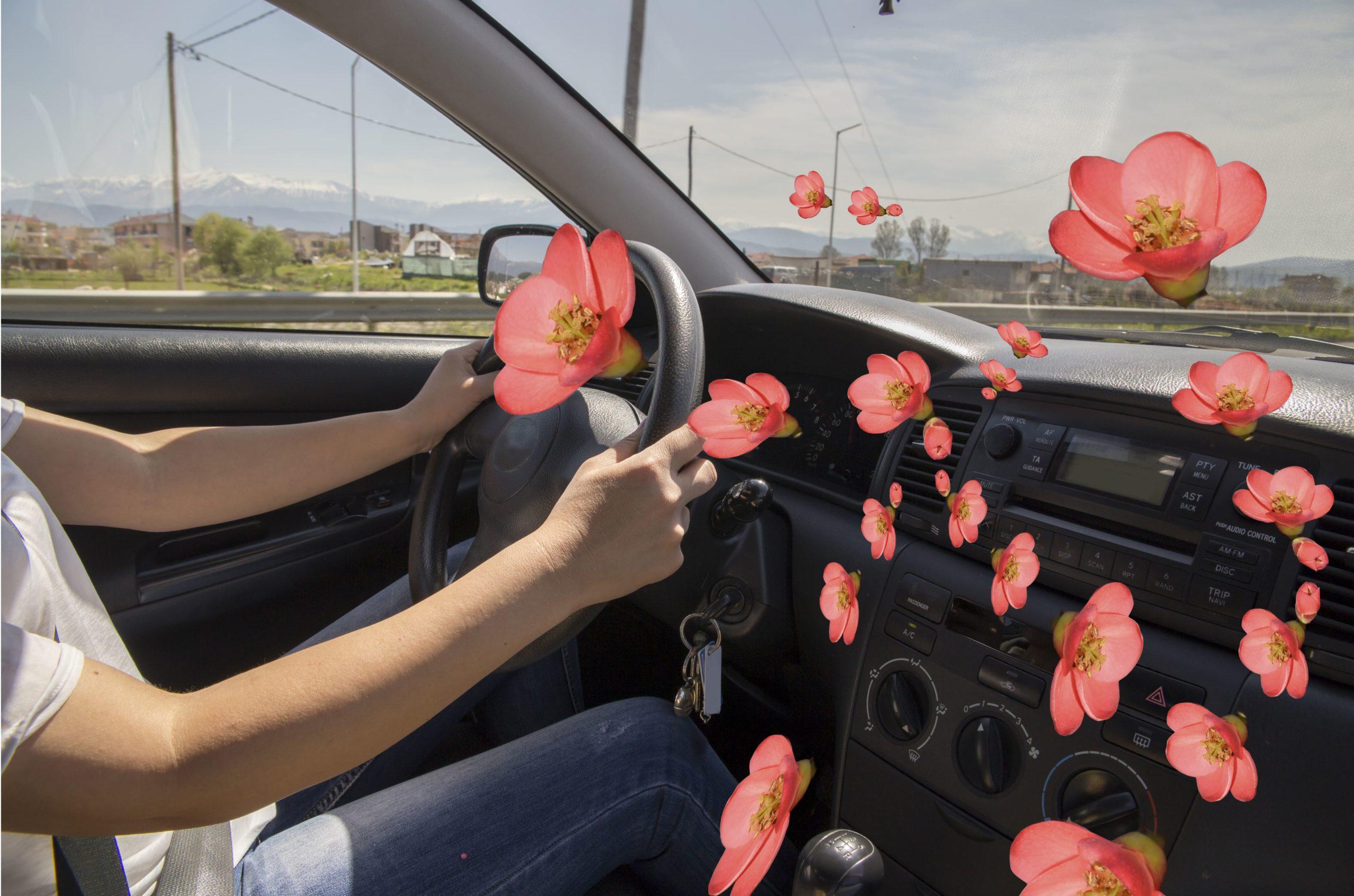 car air freshener is inevitable