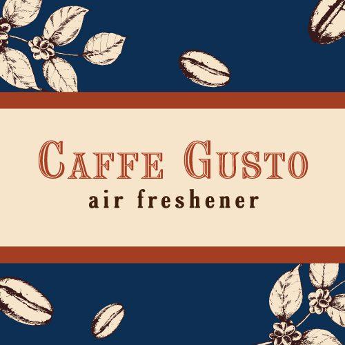 CAFFE-GUSTO